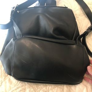 Urban Outfitters Bags - Black Backpack
